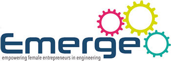 Emerge Engineers Logo